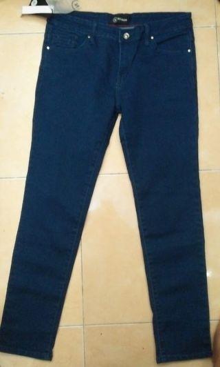 #mauthr Celana jeans nevada