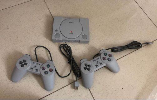 playstation one Classic (美版)