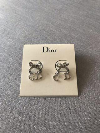 Dior 耳環 (100% real)