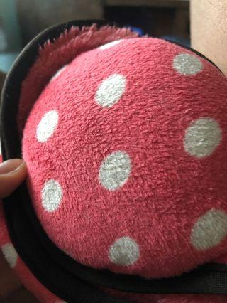 🚚 Ear cushion