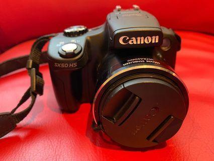 CANON POWER SHOT DIGITAL CAMERA