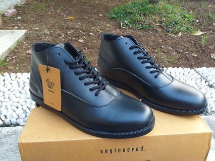 Brodo Bashta Full Black - Size 39