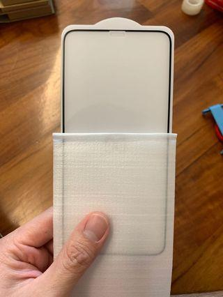 iPhone Xs Max iPhoneXsMax 保護貼 Screen Protector 鋼化膜 有邊 無邊