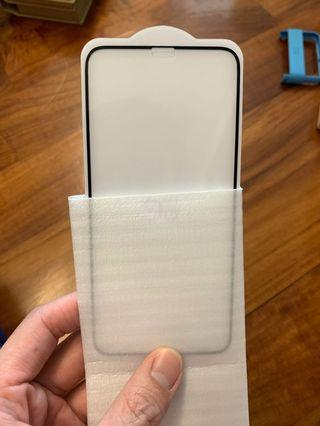 iPhoneX iPhone X XS 保護貼 Screen Protector 鋼化膜 有邊 無邊