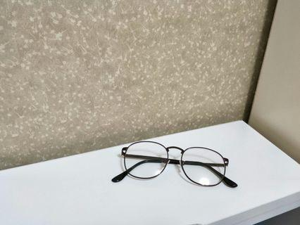 🚚 圓框流行眼鏡