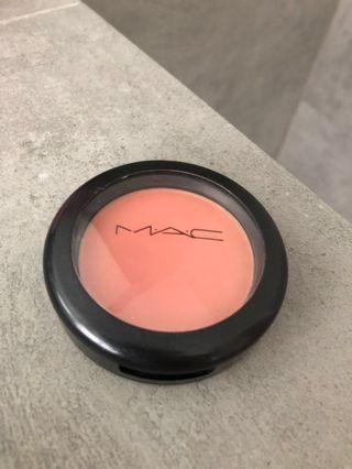 MAC Powder Blush - #Peaches
