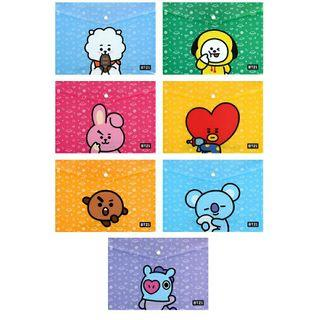 BT21 UNOFFICIAL FILE