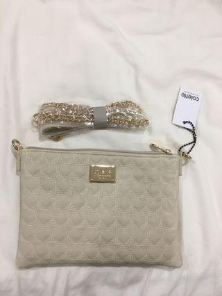 Colette small bag (with strap)