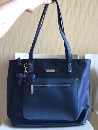 Phillipe Jourdan Harmony Tote Bag