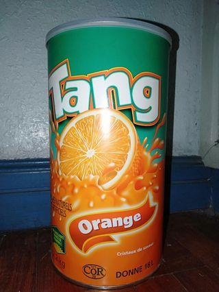 Tang Orange Juice 2.2kilos
