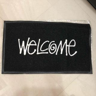 Stussy welcome mat 地氈