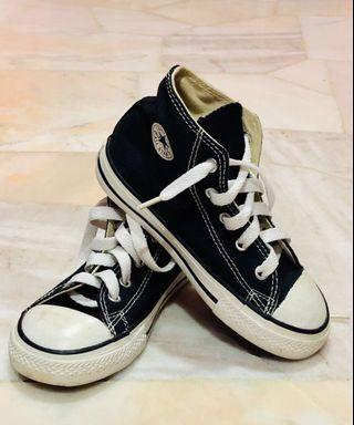 Converse All Star Kids Shoes
