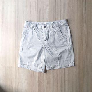 H&M Beige Casual Shorts