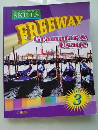 Freeway Grammar & Usage 3
