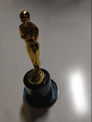 Oscar Award Trophy