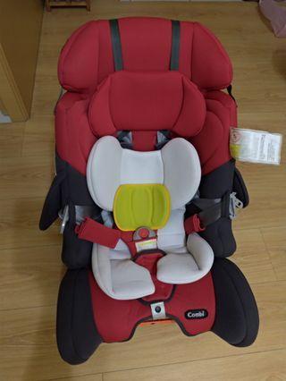 Combo eg兒童安全座椅