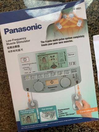 Panasonic低頻治療器