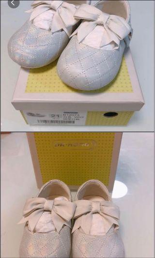 Dr Kong BB鞋21碼