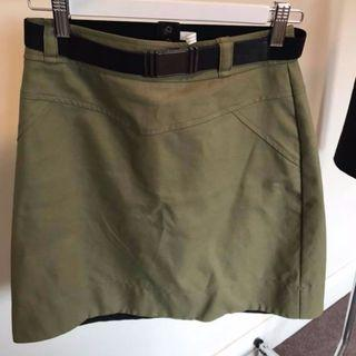 Cue Skirt size 8