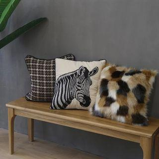 Safari theme cushion covers