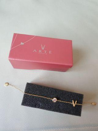 Arte Madrid bracelet 100% new