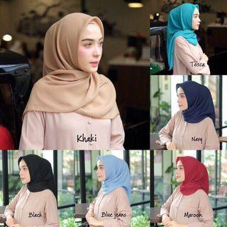"Bella Square ""warna part 1"" 