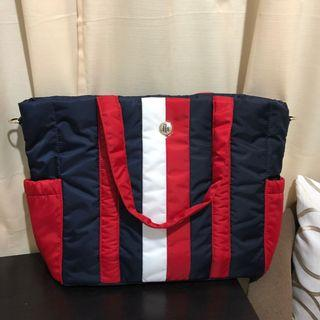 TOMMY HILFIGER BABY TOTE