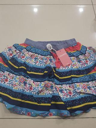 *new* babyshop skirt
