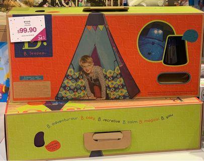 B Toys Tent