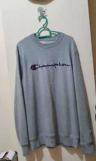 Champion Sweater original