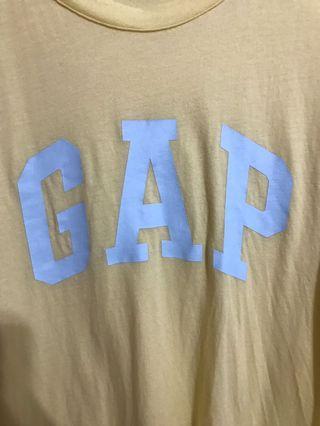 🚚 Gap短袖T恤女版