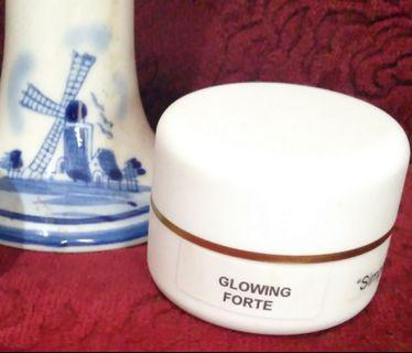 Cream skincare