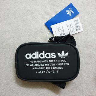 🚚 ADIDAS NMD Pouch Bag 黑色小包