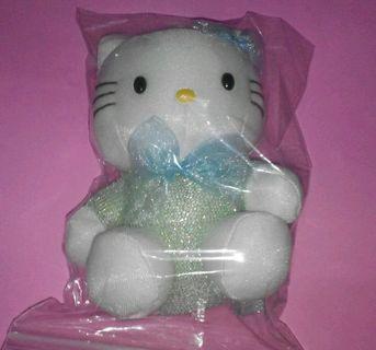 Hello Kitty玩偶