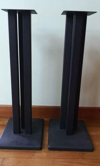 🚚 Speaker Stands (Stainless Steel)