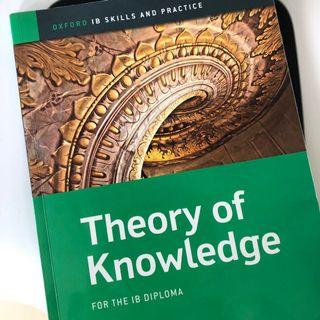 IB TOK Textbook