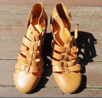 Basley shoes size 9