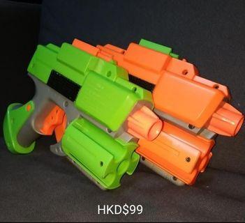 Nerf Gun 可散買