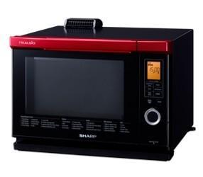 🚚 Sharp Healsio Super Steam Oven AX1300V