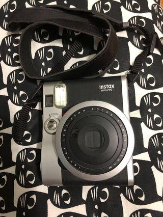 fujifilm instax mini 90 RENTAL