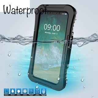 $120 for 1 waterproof iPhone case