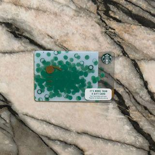 BN Starbucks SG Card