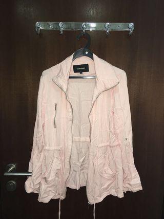 🚚 Outerwear, Pink Jacket