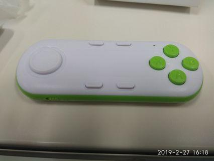 🚚 Gamepad slim