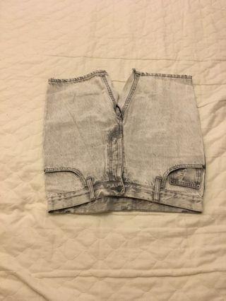 Cheapmonday牛仔褲