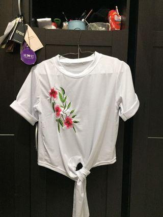 Baju flower