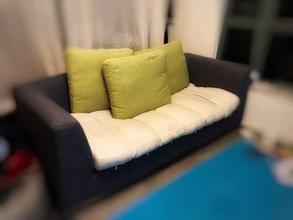 梳化 布藝 sofa cheers 芝華仕