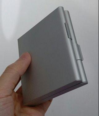 時尚鋁製煙盒(20支煙)