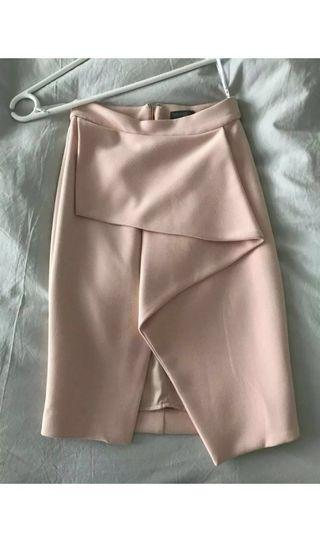 Sheike pencil skirt size 6