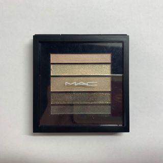 MAC Greenluxe Eyeshadow Palette